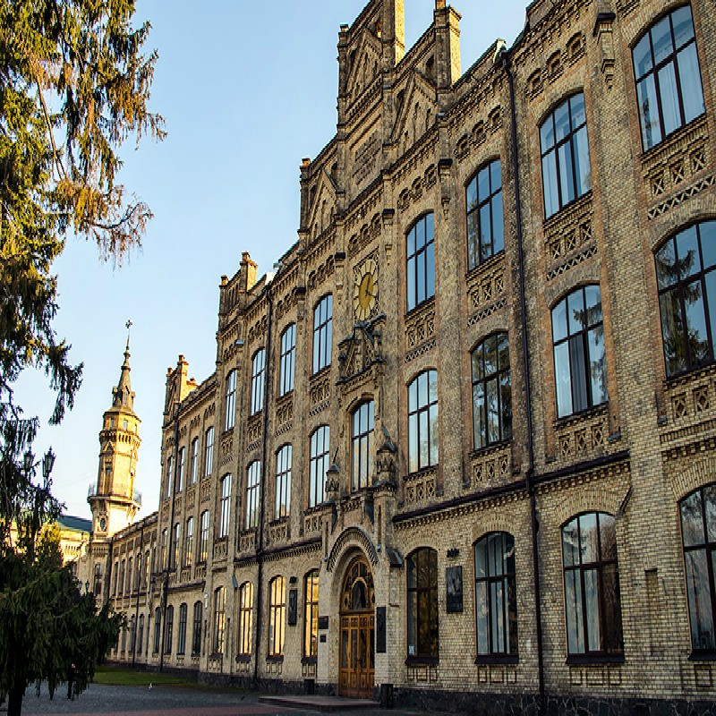 NATIONAL TECHNICAL UNIVERSITY UKRAINE, study Ukraine