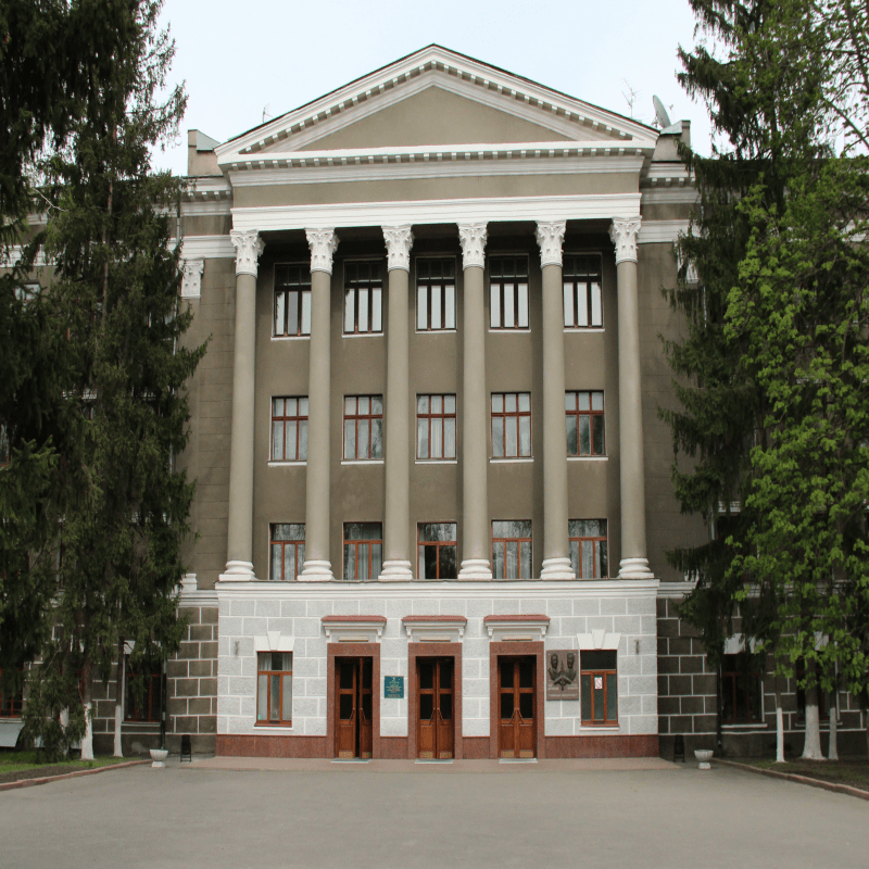 NATIONAL AEROSPACE UNIVERSITY KHARKIV , study Ukraine