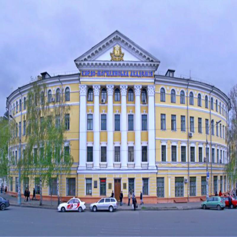 NATIONAL UNIVERSITY KIEV MOHYLA ACADEMY , study Ukraine
